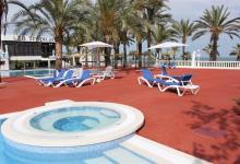 Playa Tropicana